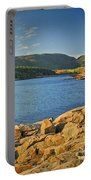 Acadia  Portable Battery Charger