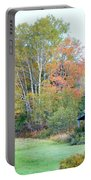 Acadia Autumn 2014 Portable Battery Charger