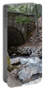 Acadia National Park Carriage Road Bridge Portable Battery Charger