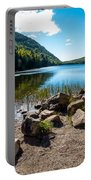 Acadia Peace Portable Battery Charger
