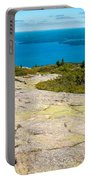 Acadia Views Portable Battery Charger
