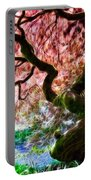 Acer Abstract Portable Battery Charger