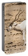 Addax Nasomaculatus 2 Portable Battery Charger