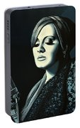 Adele 2 Portable Battery Charger