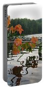 Adirondack Weekend Portable Battery Charger