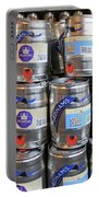 Adnams Jubilee Beer Keg Portable Battery Charger
