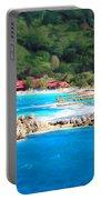 Adrenaline Beach - Cezanne II Portable Battery Charger