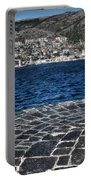 Adriatic Sea Portable Battery Charger