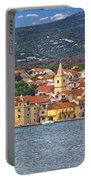 Adriatic Town Of Pirovac Waterfront Portable Battery Charger