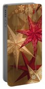 Advent Stars Portable Battery Charger