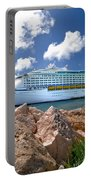 Adventure Of The Seas Portable Battery Charger