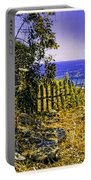 Aegean View Portable Battery Charger