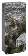 Aerial Chartres Portable Battery Charger