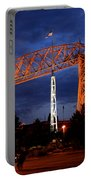 Aerial Lift Bridge Portable Battery Charger