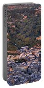 Aerial Photo  Alhambra Granada Portable Battery Charger