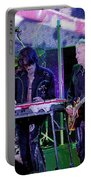Aerosmith-brad-00134 Portable Battery Charger