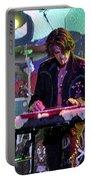 Aerosmith-joe Perry-00124 Portable Battery Charger