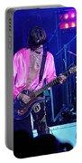 Aerosmith-joe Perry-00134-2 Portable Battery Charger