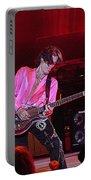 Aerosmith-joe Perry-00151 Portable Battery Charger