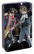 Aerosmith - Joe Perry -dsc00182-2-1 Portable Battery Charger