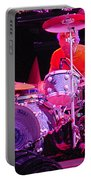 Aerosmith-joey-00035 Portable Battery Charger