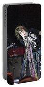 Aerosmith-steven Tyler-00160 Portable Battery Charger