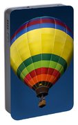 Aerostatic Balloon Portable Battery Charger