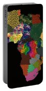 Africa Portable Battery Charger