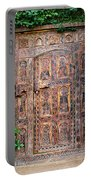 African Door Parker Palm Springs Portable Battery Charger