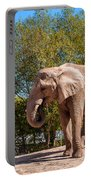 African Elephant 2 Portable Battery Charger