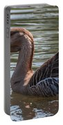African Goose Portable Battery Charger