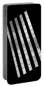 After Rodchenko 2 Portable Battery Charger by Rona Black