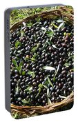 After The Harvest Portable Battery Charger