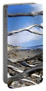 After The Storm Gaviota Portable Battery Charger