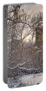 After The Storm Portable Battery Charger