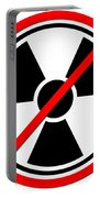 Against Atom Portable Battery Charger