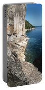 Agawa Pictographs Portable Battery Charger