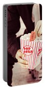 Age Of The Classic Movie Portable Battery Charger