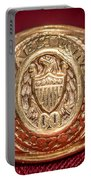 Aggie Ring Portable Battery Charger