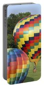 Air Balloons  0166 Portable Battery Charger