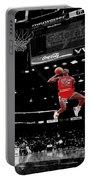 Air Jordan Portable Battery Charger