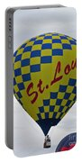 Air St. Louis Portable Battery Charger