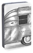 Airstream Vacation Portable Battery Charger