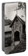 Alabama Country Church 3 Portable Battery Charger