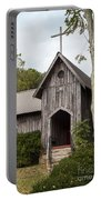 Alabama Country Church Portable Battery Charger