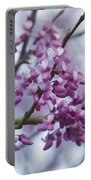 Alabama Redbuds Portable Battery Charger