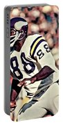 Alan Page Portable Battery Charger