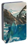 Alaska Reflections Portable Battery Charger