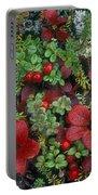 Alaskan Berries 1 Portable Battery Charger