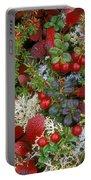 Alaskan Berries 2 Portable Battery Charger